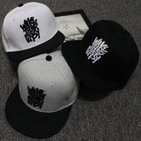 New Snapback Graphic Baseball caps
