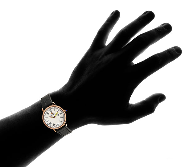 Altdorf Collection - Rose-Gold / Black