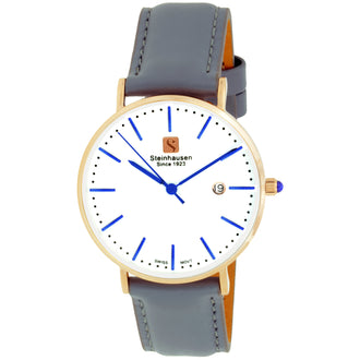 Burgdorf Collection Women - Rose-Gold / Grey