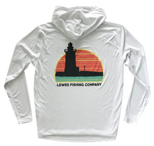 Breakwater Sunset Hoody Sun Shirt