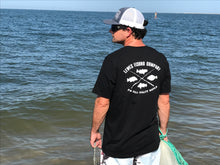 Quad Inshore Pocket Tee