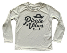Pirate Vibes Kids Sun Shirt