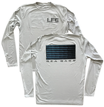 Sea Bass Long Sleeve