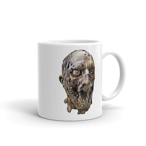 ELEGANT DECAY Mug made in the USA