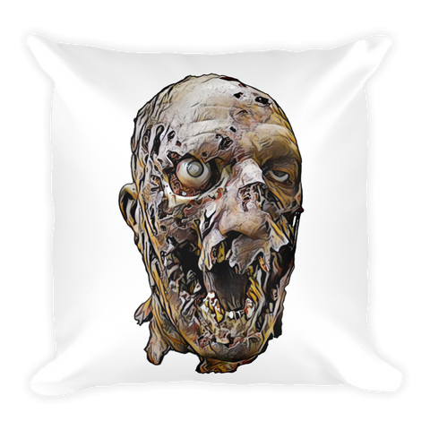 Pillow - ELEGANT DECAY Square Pillow