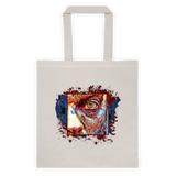 Tote Bag - EYE OF THE APOCALYPSE LEFT Tote bag