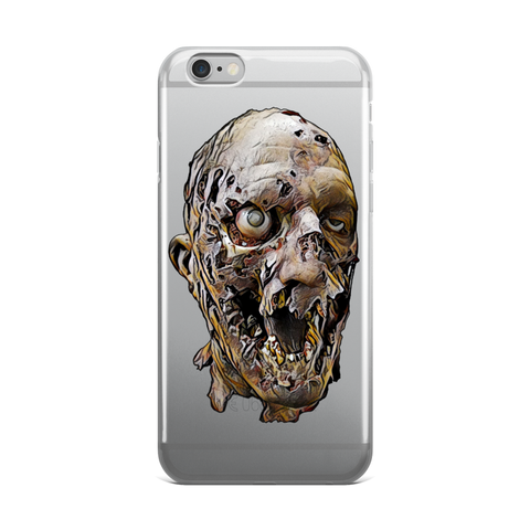 Phone Case - ELEGANT DECAY iPhone 5/5s/Se, 6/6s, 6/6s Plus Phone Case