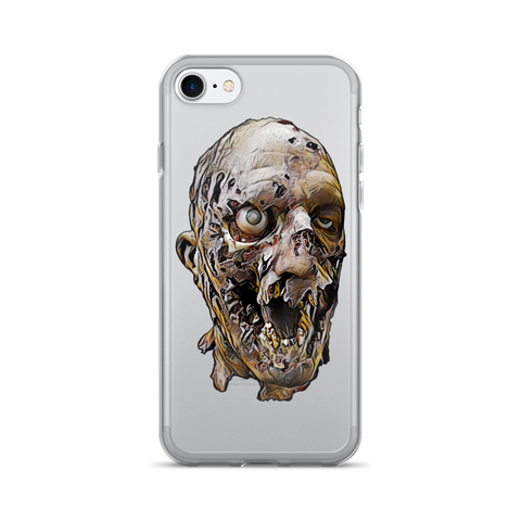 Phone Case - ELEGANT DECAY iPhone 7/7 Plus Phone Case