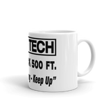 Mug - PYRO TECH Mug made in the USA