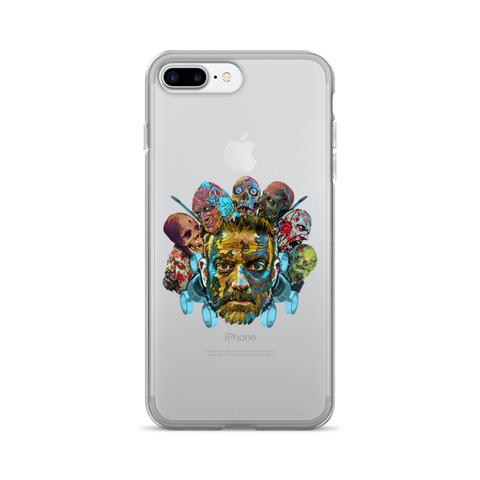 Phone Cases - MURPHY N FRIENDS IPhone 7/7 Plus Phone Case