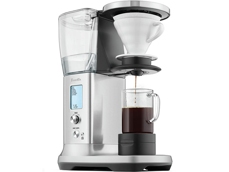 the Breville Precision Brewer™ Thermal