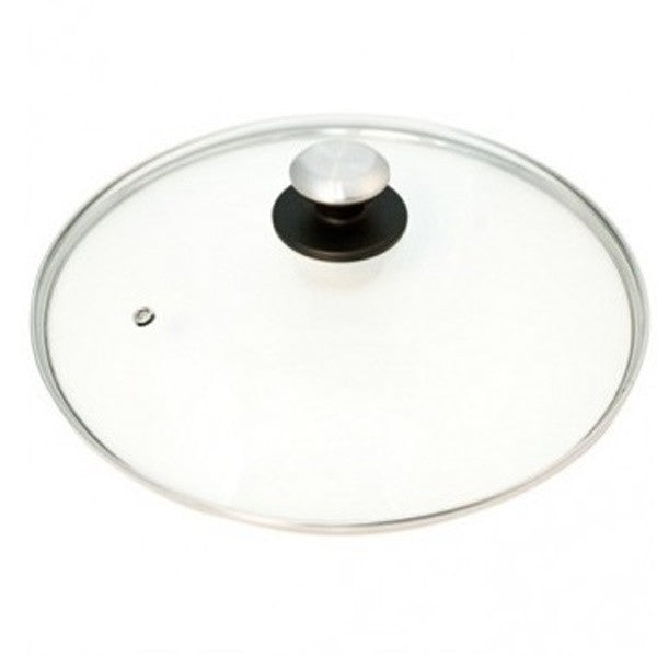 Glass Lid and Knob Assembly