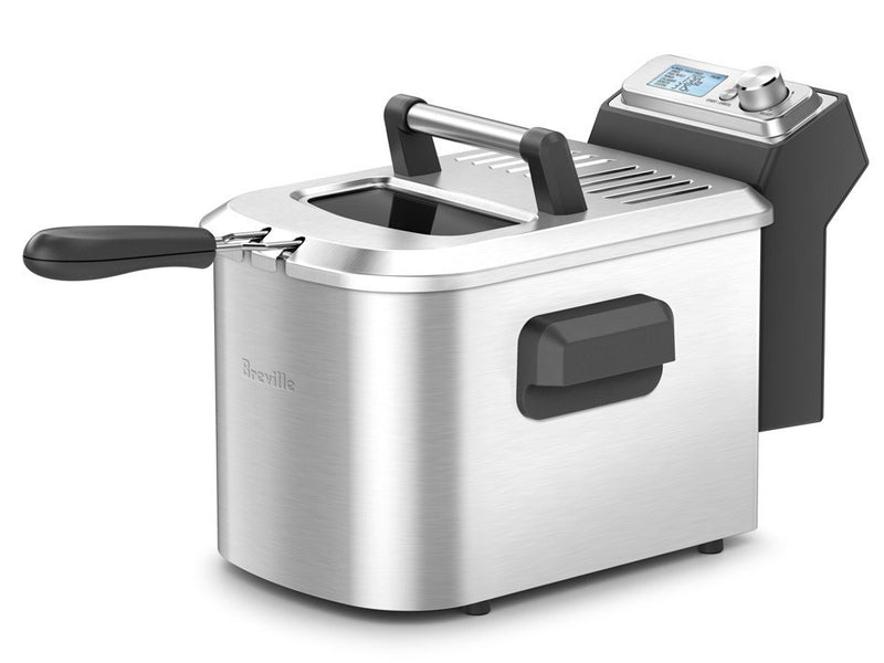 the Smart Fryer™