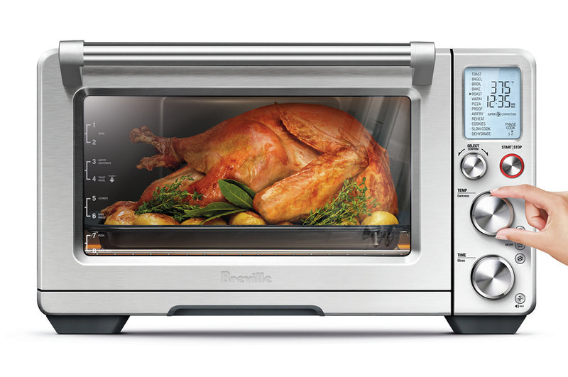 The Smart Oven Air Breville Canada