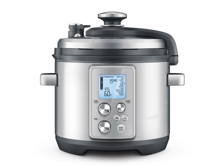 The fast slow pro breville canada the fast slow pro forumfinder Gallery
