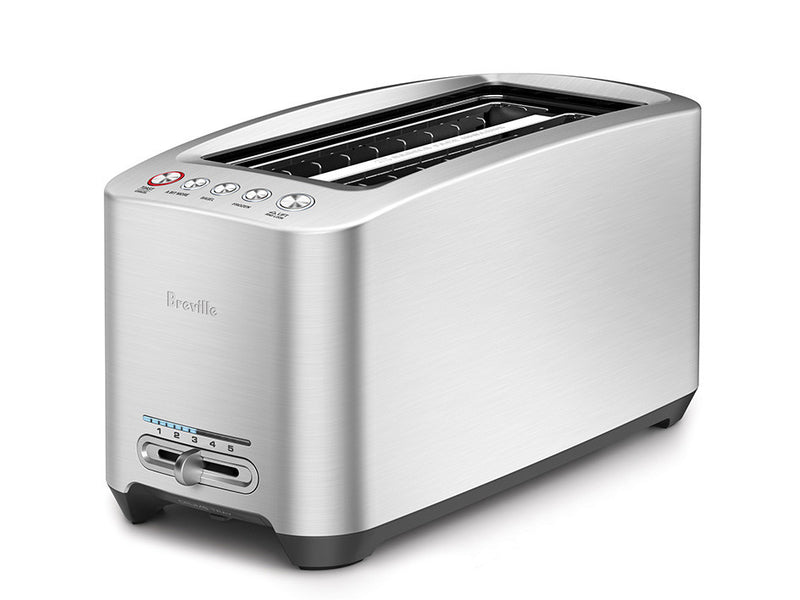Die-Cast Smart Toaster™