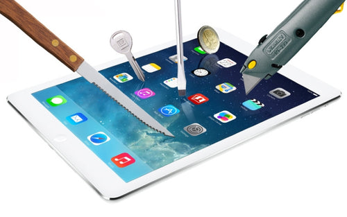Clear Tempered Glass for iPad Pro 12.9 inch Pro9.7 inch Screen Protector Toughened Ultra Thin HD