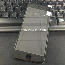 Military Grade Carbon Fiber Screen Protector
