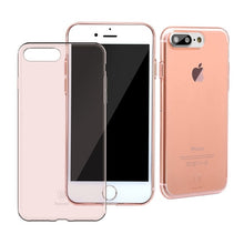 Super Slim Case For iPhone7/ 7Plus Silicone Gel Case