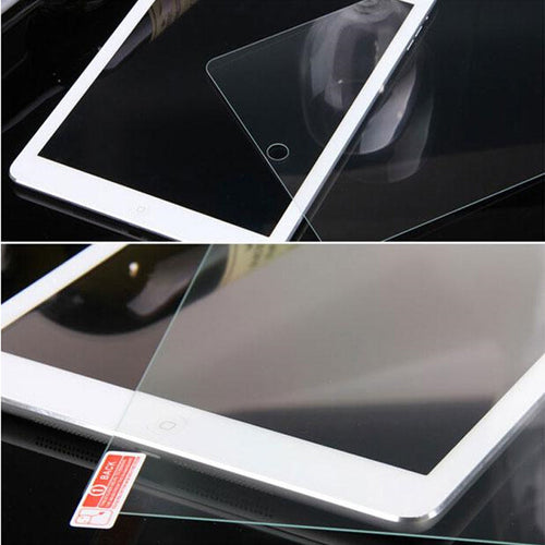Tempered Glass Screen Protector For Apple iPad 2 / 3 / 4 / air / air 2 /  iPad mini 2 3 4