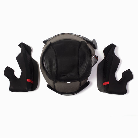 Apex Liner & Cheek Pad Set