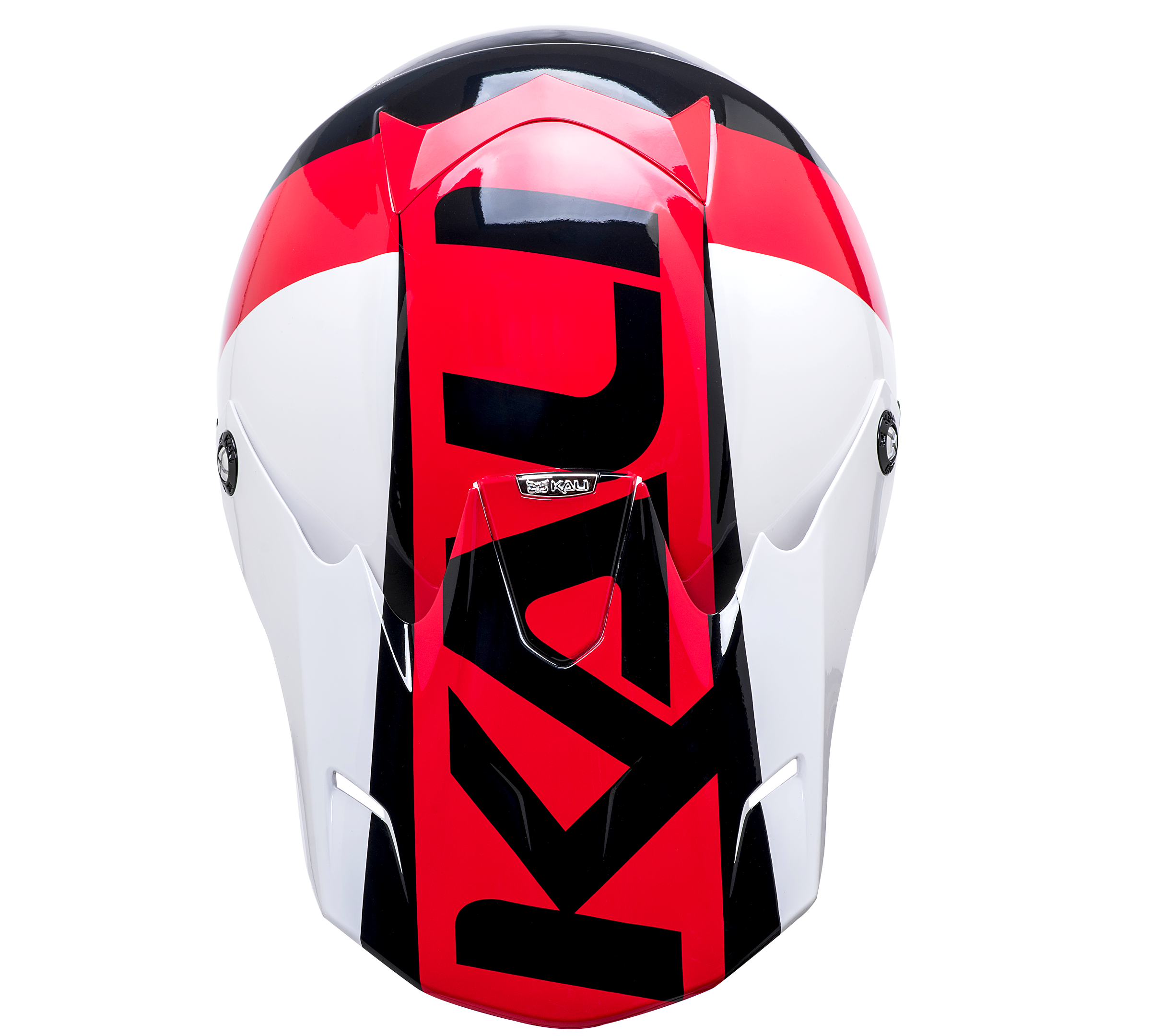 Prana - Red/ White/ Black - Kali Motorsports