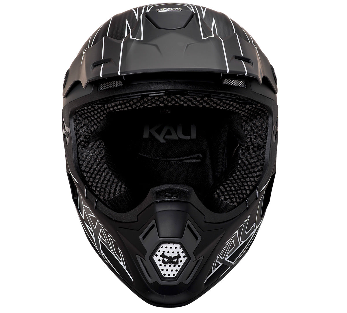 Prana Carbon - Holeshot, Matte Black