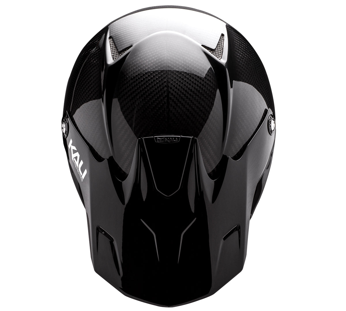 Shiva 2.0 Carbon - Gloss