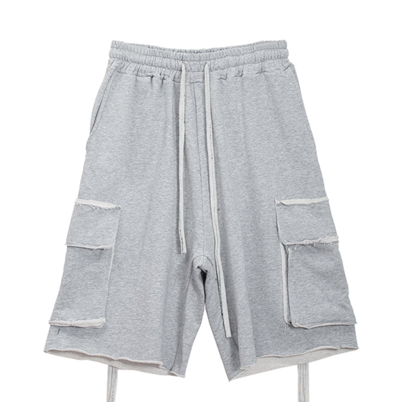 RAW CUT SHORTS V1