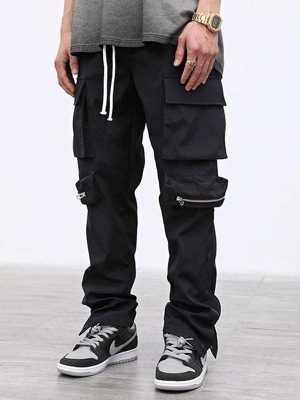TECH SNAP CARGO PANTS V1