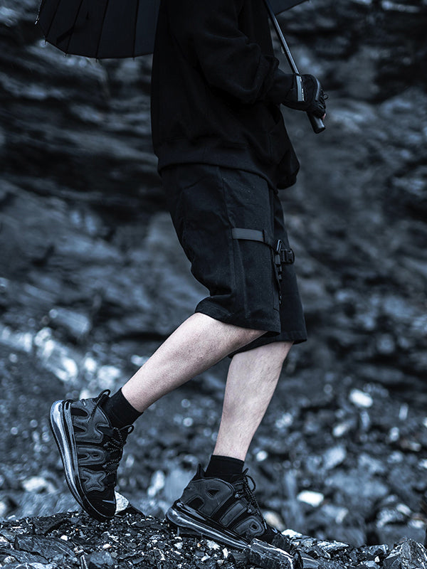 PARATROOPER M2 SHORTS - KW | 20S/S