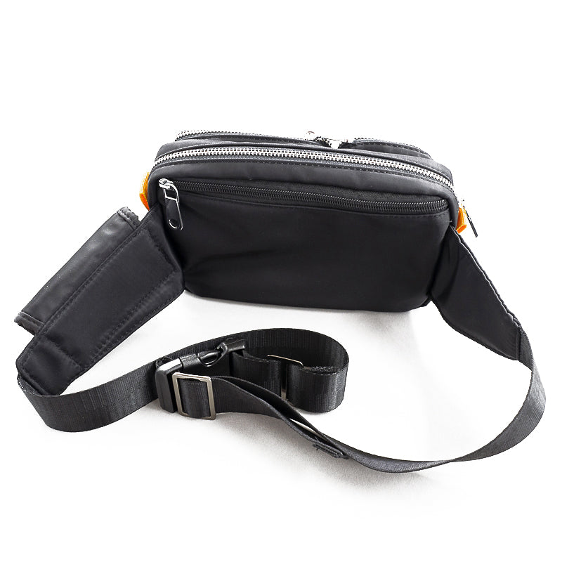 TACTICAL CROSS BODY BAG