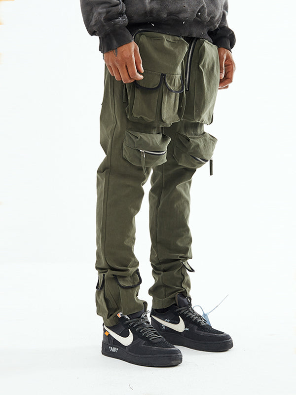 MECHANIC CARGO PANTS V1