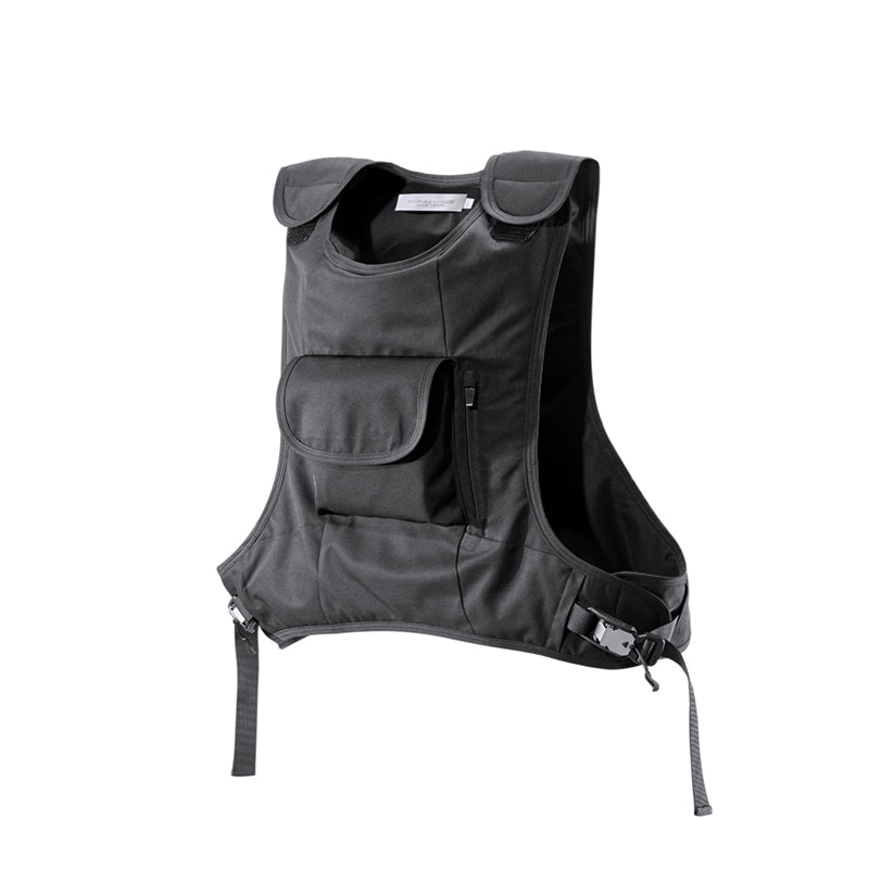 TECHWEAR WATERPROOF VEST - RL | 19F/W