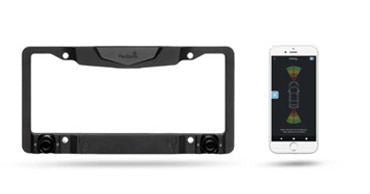 FenSens | Wireless Backup Camera And Parking Sensor With Mobile App