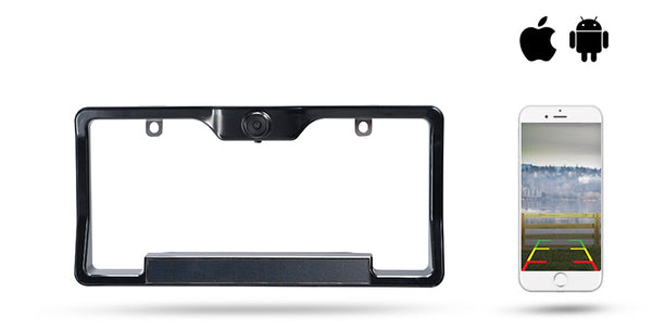 FenSens | Wireless Backup Camera And Parking Sensor With