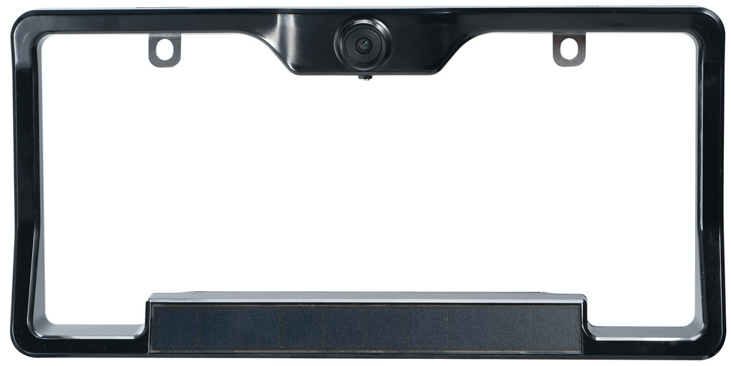 The 100% Wireless HD 1080p Backup Camera