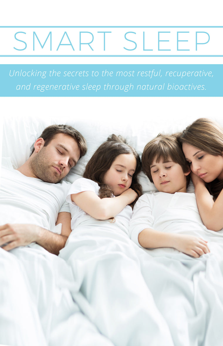Smart Sleep Booklet