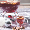 Receta Ponche Christmas Spiced Tea