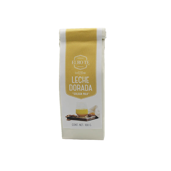 Leche Dorada (Golden Milk)