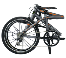 Bicicleta plegable Dahon CLINCH D20
