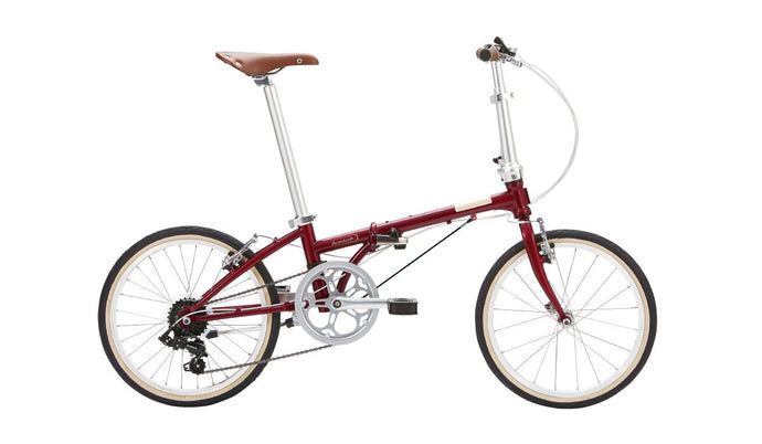 Bicicleta plegable Dahon BOARDWALK D7