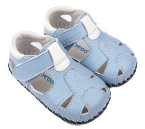 Tide Baby Shoes