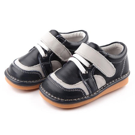 Sawyer Boys Shoes - Two Little Feet