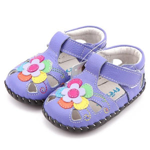 Lisa Baby Shoes - Two Little Feet