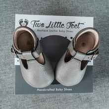 Load image into Gallery viewer, Char Baby Shoes
