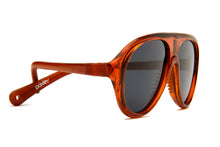 Load image into Gallery viewer, Paxley Fairfax Sunglasses - Caramel - Two Little Feet