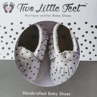 Goldie Baby Shoes - Two Little Feet