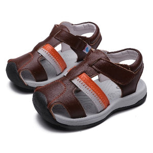 Chester Boys Shoes