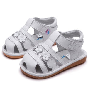 Divinity White Girls Shoes